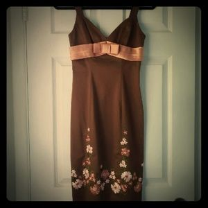 NWT Vintage Betsey Johnson  dress